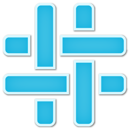Superscribe icon